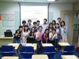 Lễ chia tay du học sinh Nhật Bản kỳ nhập học tháng 07/2015
