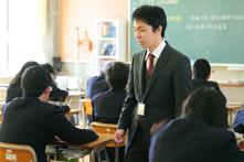 Trường THPT quốc tế OISCA
