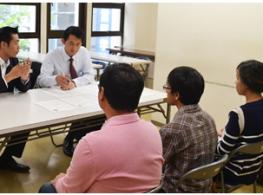 Hướng dẫn phỏng vấn xin việc làm thêm tại Nhật