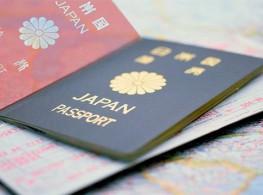 Hướng dẫn thủ tục nhập cảnh tại sân bay Nhật Bản