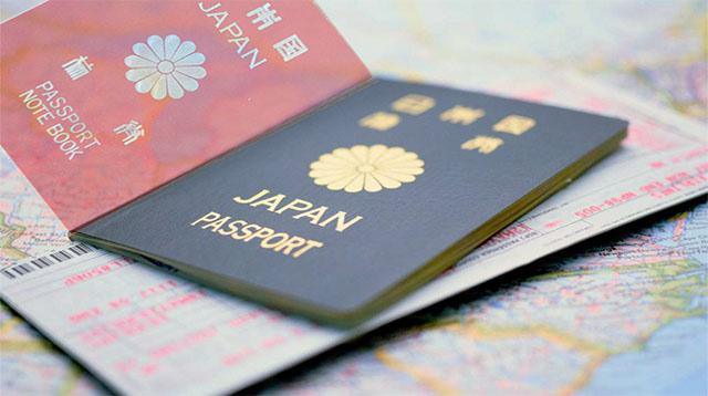 Kết quả hình ảnh cho visa nhat ban