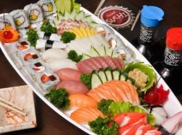 Sushi – Nét văn hóa ẩm thực truyền thống Nhật Bản