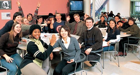 Kết quả hình ảnh cho Hoạt đọng ngoạikhóa các bạn sinh viên nên tham gia khi du học Nhạt Bản