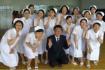 Đi du học Nhật Bản ngành điều dưỡng