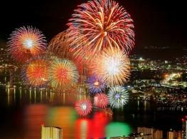[Tổng hợp] Những ngày nghỉ và lễ hội trong năm của Nhật Bản