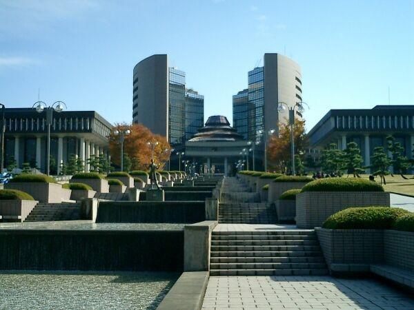 trường đại học công nghệ tokyo