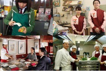 [Điểm tin]-Hỗ trợ việc làm cho du học sinh Jellyfish tại Nhật Bản