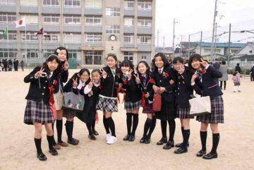 Du học Nhật bậc THPT –  Cách tốt nhất để vào đại học hàng đầu của Nhật