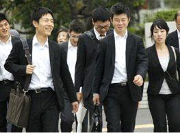 Nhật Bản đưa ra chính sách thưởng tiền cho nhân viên nghỉ nhiều