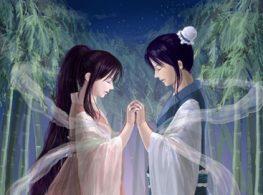 Tanabata: Lễ hội sao –  Ngưu lang – Chức nữ