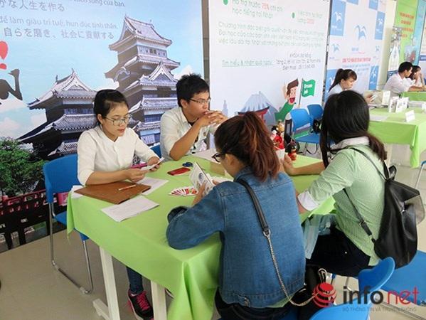 ngày hội việc làm năm 2016 tại Đà Nẵng