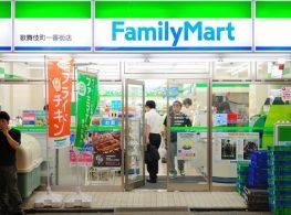 Giao tiếp khi đi làm thêm ở Konbini tại Nhật