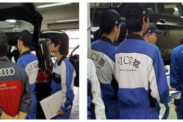 TRƯỜNG YIC – Du học sinh học và làm việc về chuyên ngành ô tô
