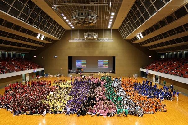 Hoạt động ngoại khóa của trường Nhật ngữ Anabuki