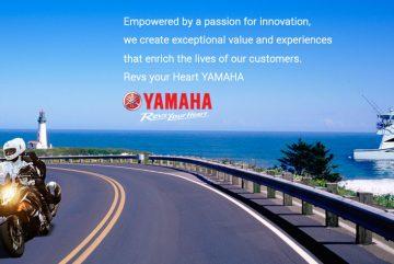 Yamaha – Từ đàn piano đến Hãng xe máy quy mô toàn cầu