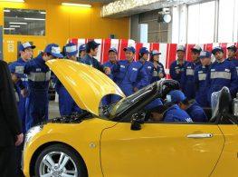 Du học Nhật Bản tại Hyogo – Học viện Bách Khoa với nhiều chính sách học bổng