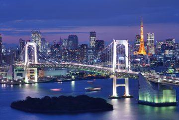 CÓ NÊN CHỌN TOKYO LÀ ĐIỂM ĐẾN KHI ĐI DU HỌC NHẬT BẢN