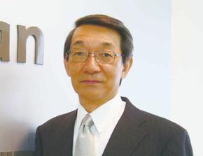 Hiệu trưởng trường Tokyo Human Academy