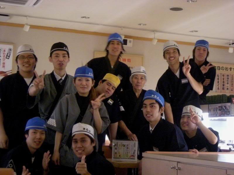 Việc làm thêm tại Nhật Bản