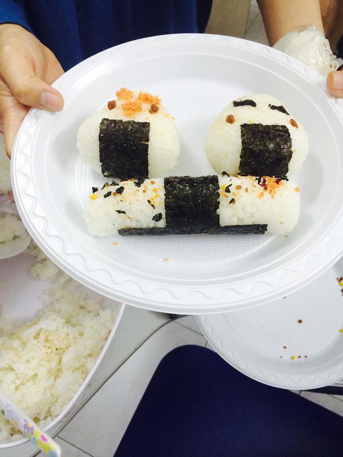 văn hóa ẩm thực tại jellyfish education