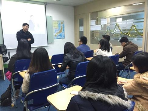 chia sẻ của du học sinh Nhật bản