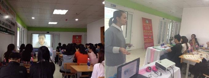 """Hội thảo """"du học Nhật Bản"""" khu vực miền Trung"""