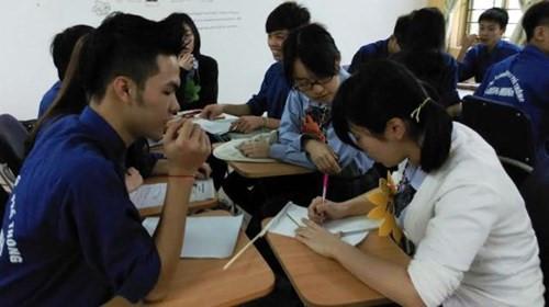 Những trải nghiệm thú vị của các du học sinh tại Nhật
