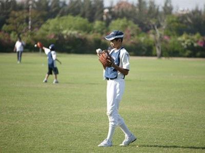 niềm đam mê bóng chày tại nhật bản