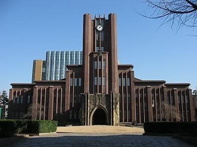 Top 5 trường Đại Học nổi tiếng nhất Nhật Bản
