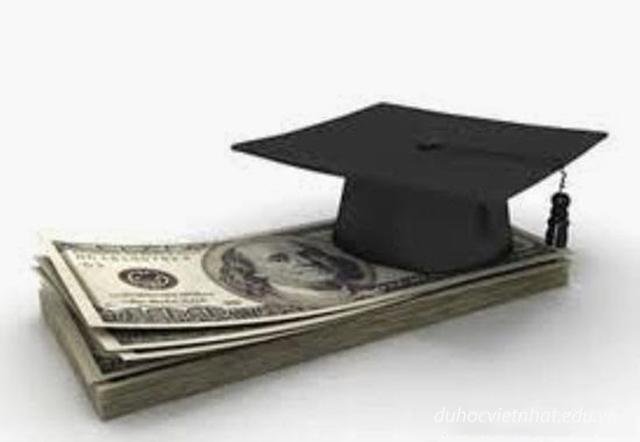 chi phí du học nhật bản bậc trung học phổ thông