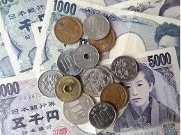 văn hóa tiền lẻ tại nhật bản