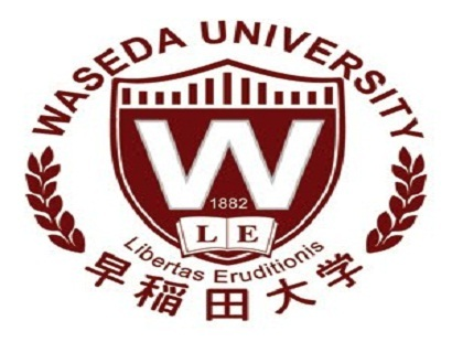 đại học waseda nhật bản