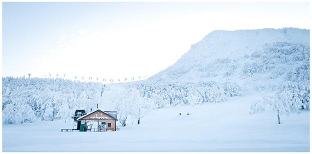 khu trượt tuyết Zao