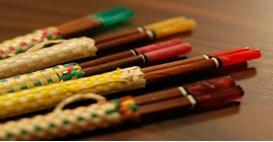 văn hóa dùng đũa của người Nhật