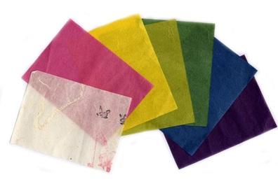 nghệ thuật giấy trong văn hóa Nhật Bản