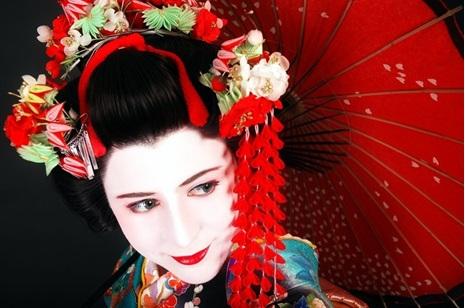 văn hóa xấu hổ của người Nhật Bản