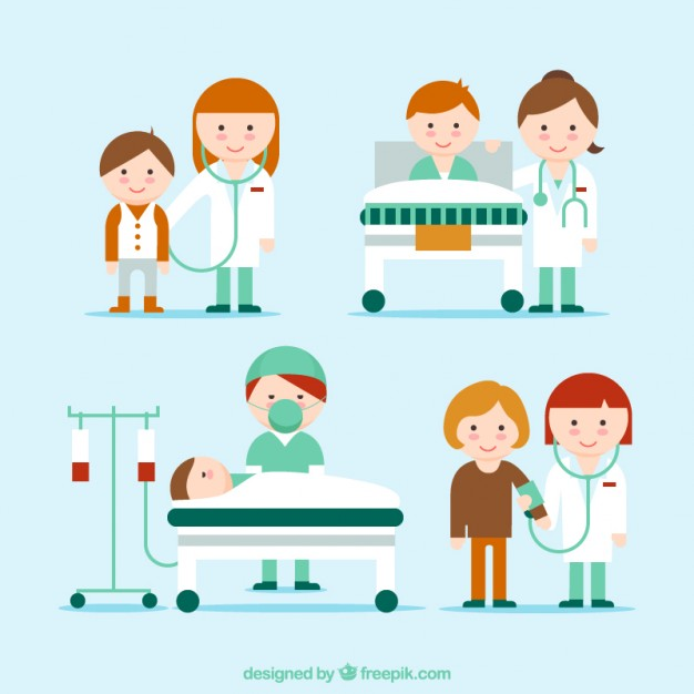 nice-medical-situation-collection_23-2147539027