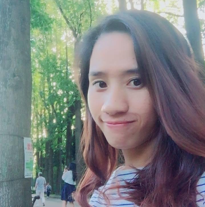 Bạn Nguyễn Thị Thân