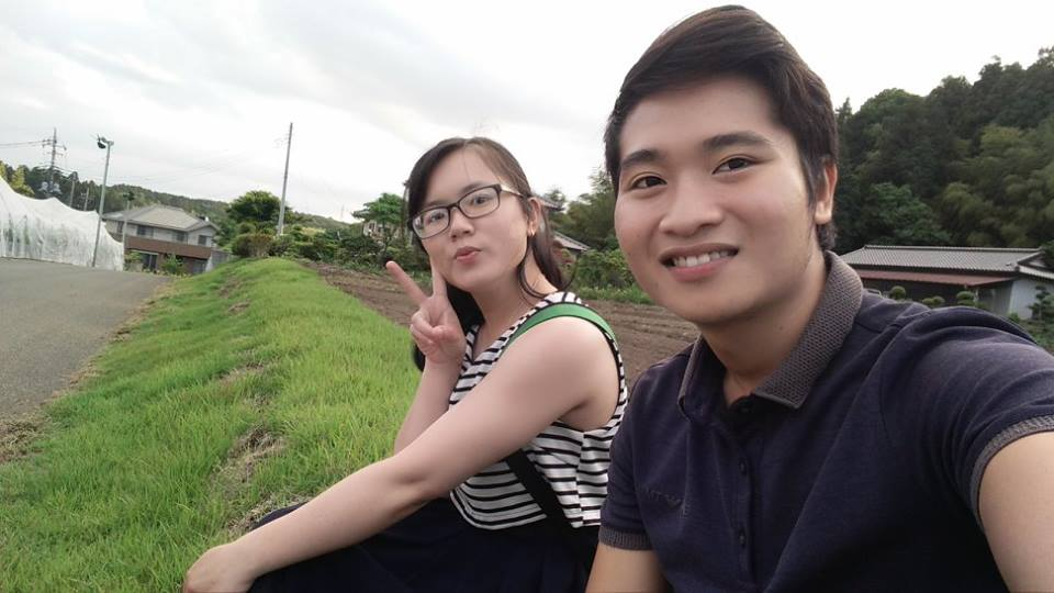 Bạn Nguyễn Trọng Vinh