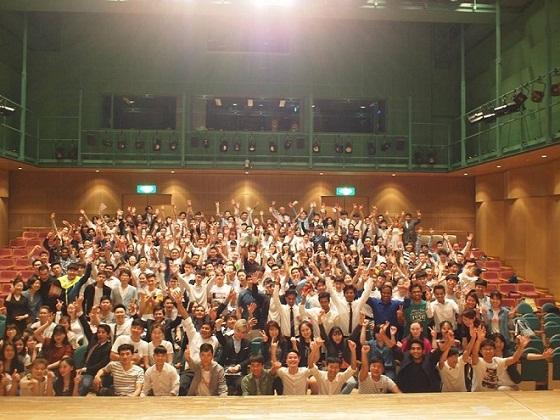 5. Trường Nhật Ngữ UJS Tokyo