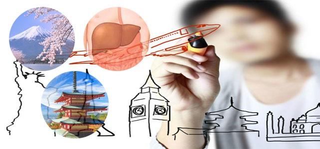 Bị viêm gan B có đi du học Nhật được không?