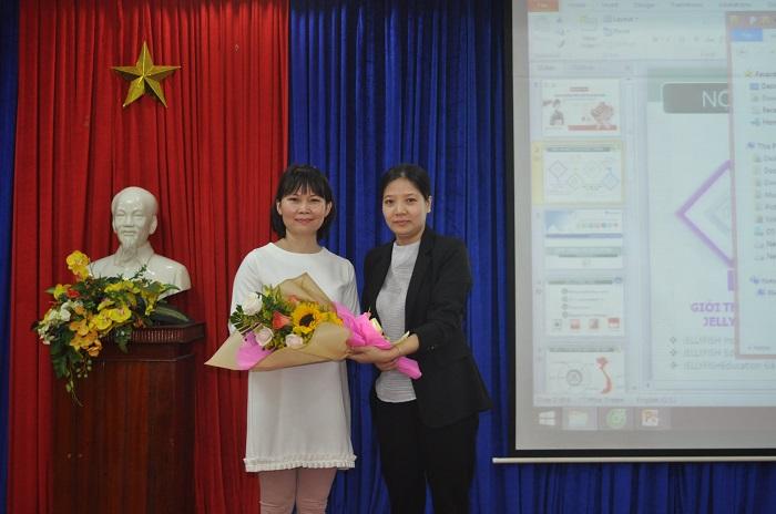 Định hướng việc làm chính thức tại Nhật Bản cho Sinh viên Đại học Kinh tế Đà Nẵng - Ảnh 7