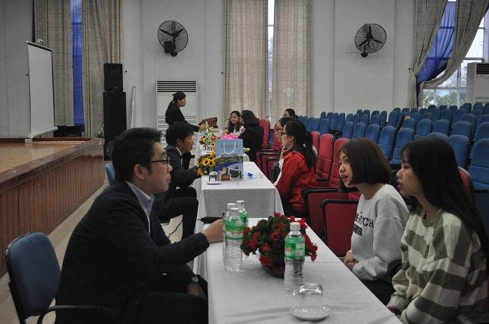 Chương trình Định hướng làm việc chính thức tại Nhật Bản về Du Lịch - Nhà Hàng - Khách Sạn - Ảnh 11
