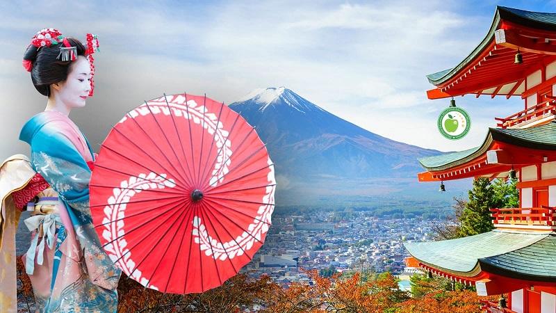Xu hướng du học Nhật Bản hiện nay tại khu vực Hải Dương