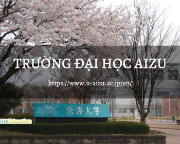 Trường Đại học Aizu