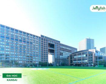 Trường Đại học Kansai