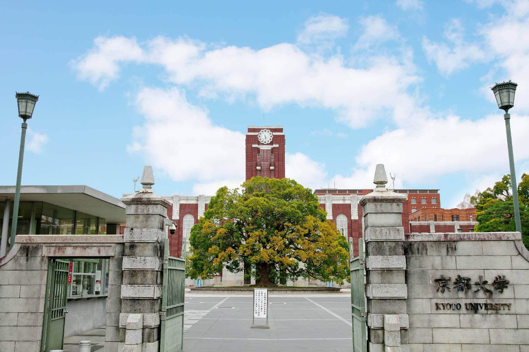 Kyoto-University