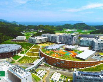 Đại học Kyushu là một trong bảy Đại học Quốc gia Nhật Bản