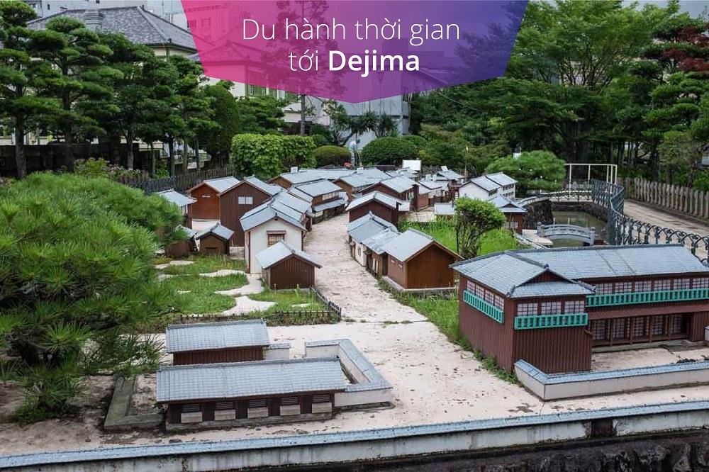Bến cảng Dejima