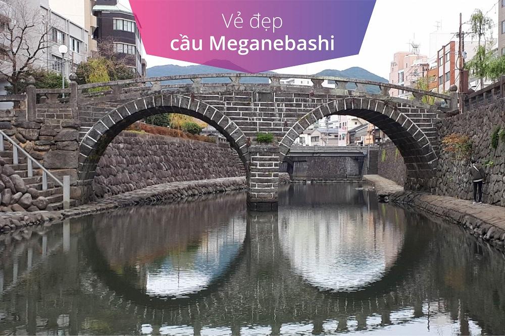Cầu Meganebashi